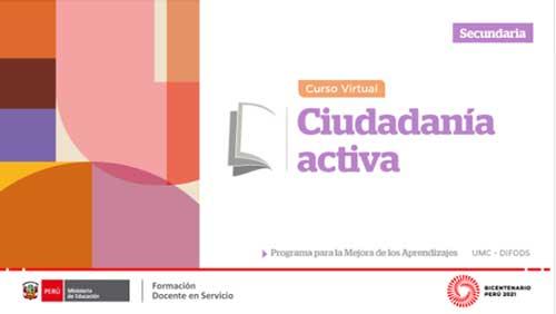 Ciudadanía Activa